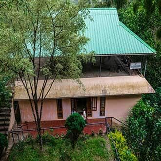 Winter Green Resorts,Munnar